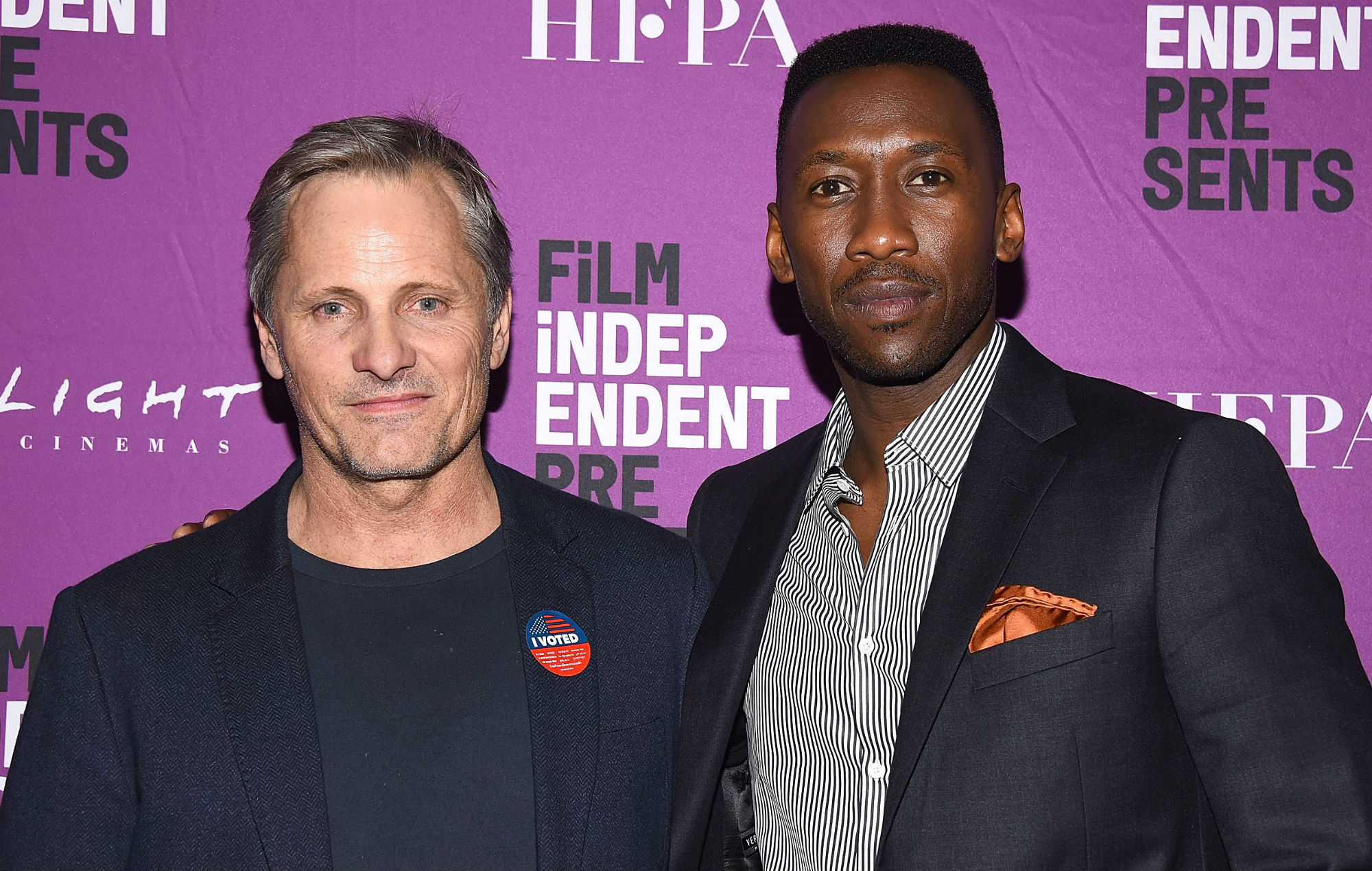 Viggo Mortensen Apologises After Using The N Word During Green Book Press Conference