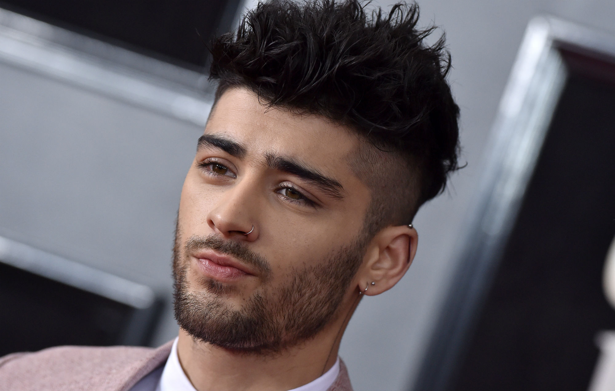 Zayn Malik says he's no longer a practising Muslim because he 'doesn't want  to be defined by religion'
