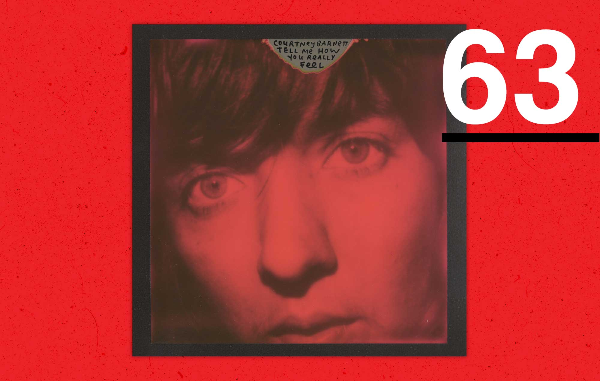Courtney Barnett | NME Albums of the year