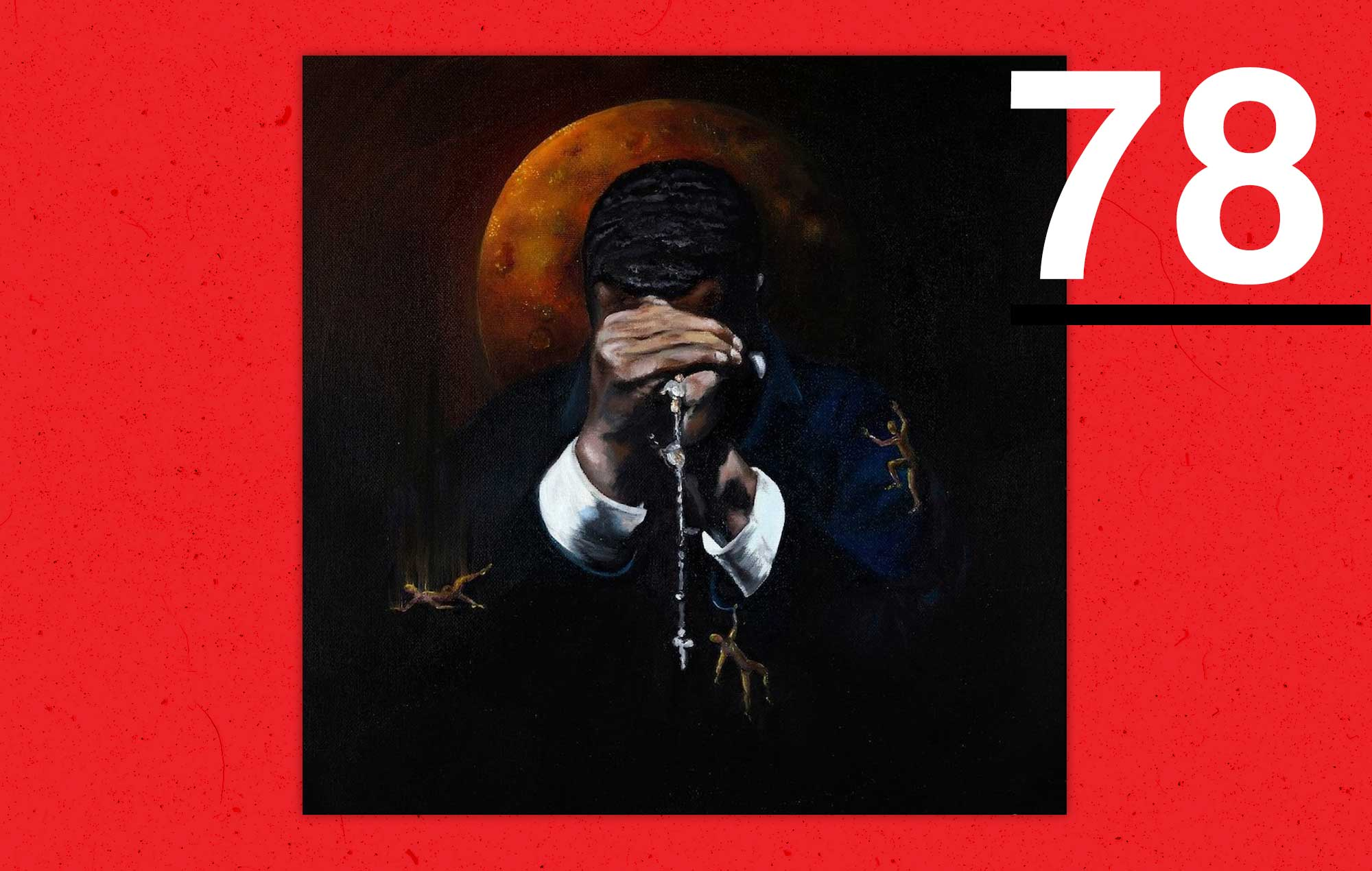 Ghetts | Best albums 2018