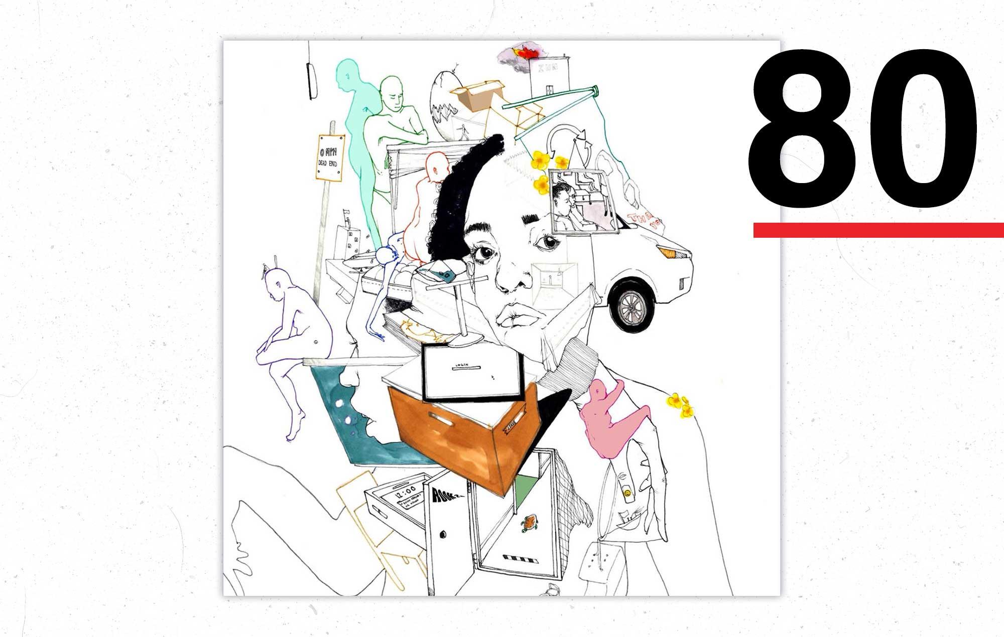 Noname | Best albums 2018