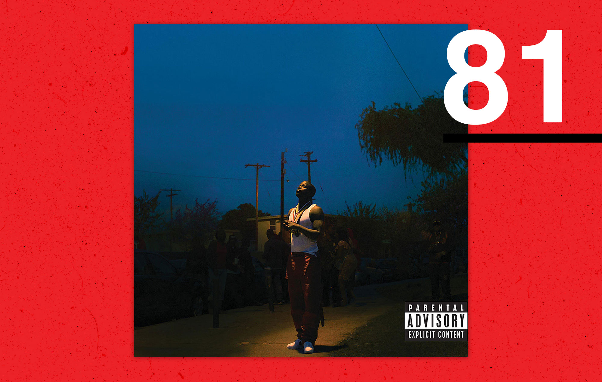 Jay Rock | Albums of 2018