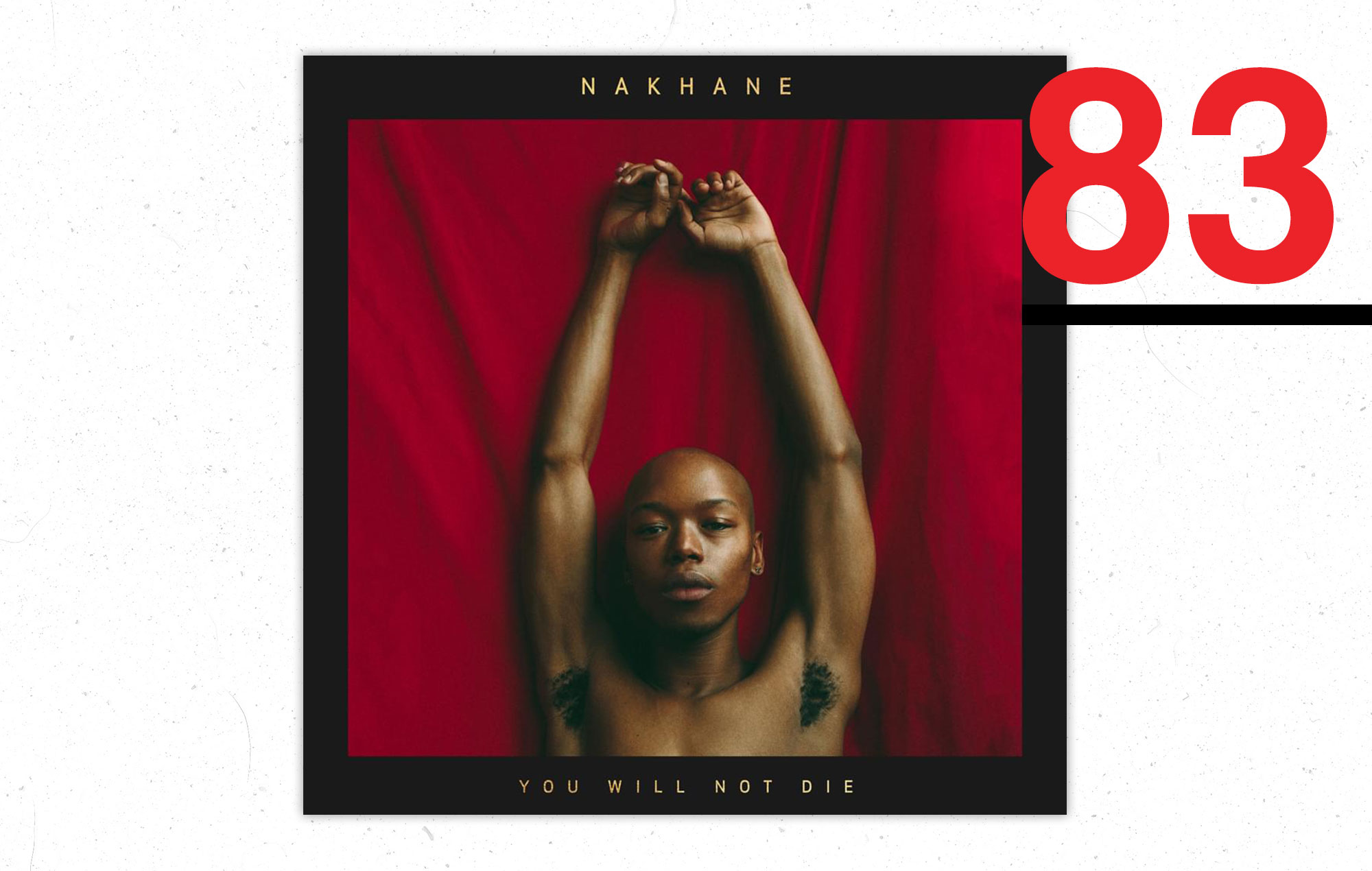 Nakhane | NME albums of 2018