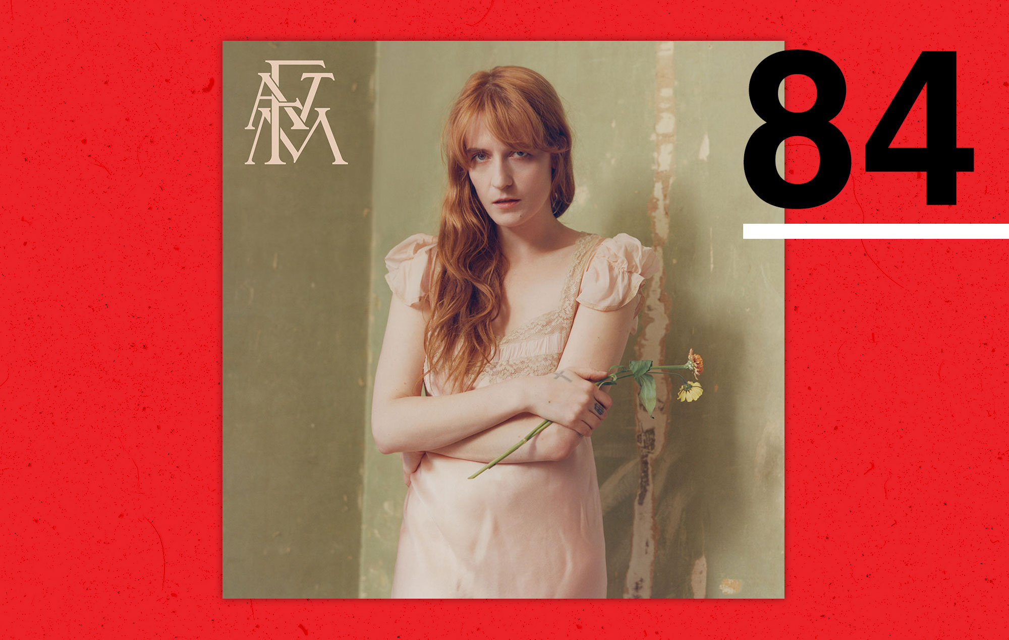 Florence | NME Albums 2018