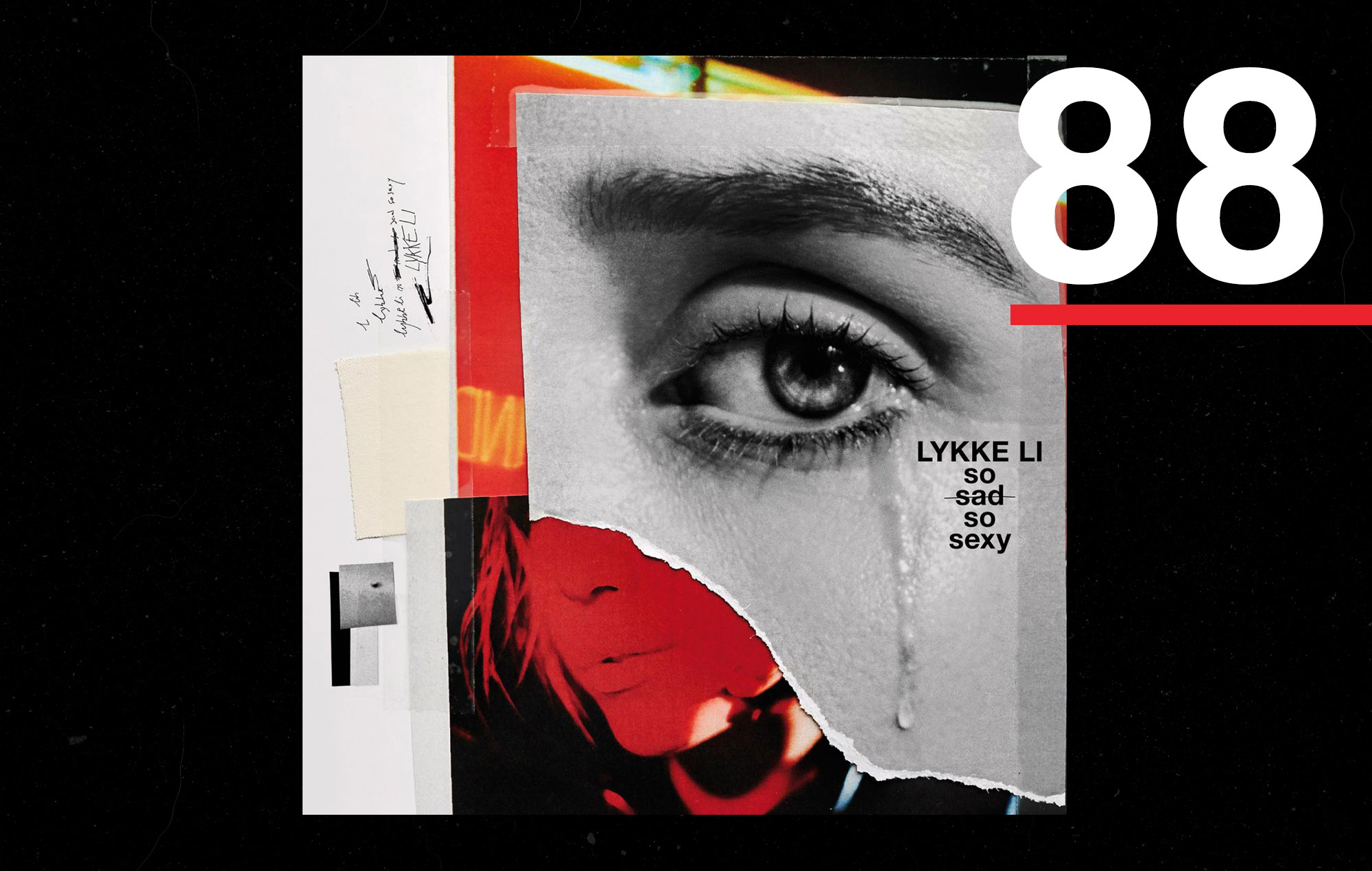 Lykke Li | NME albums of the year