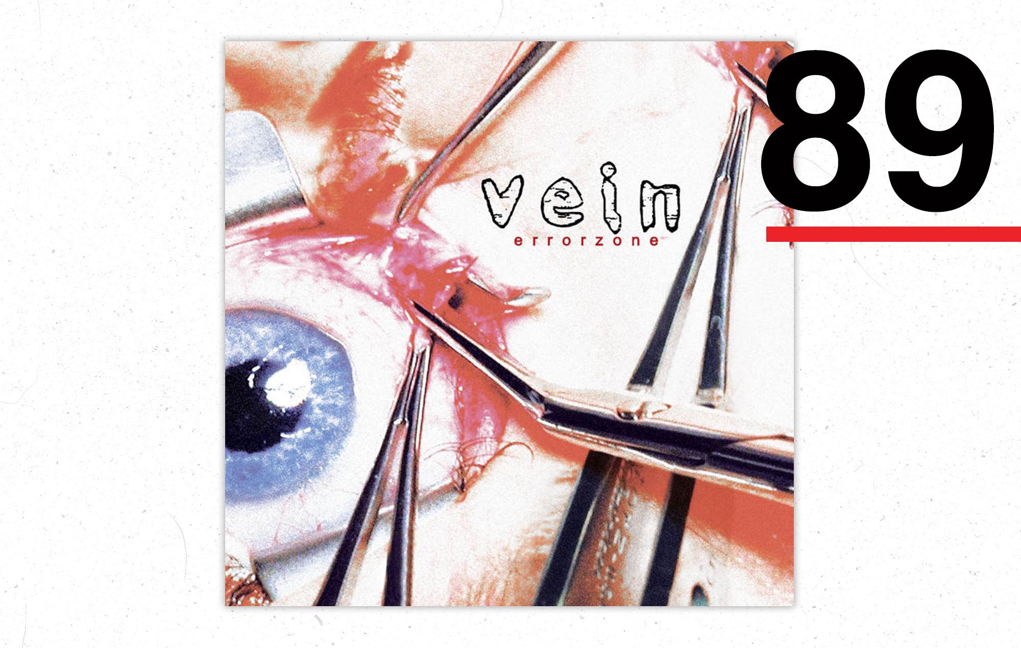 Vein | albums of 2018