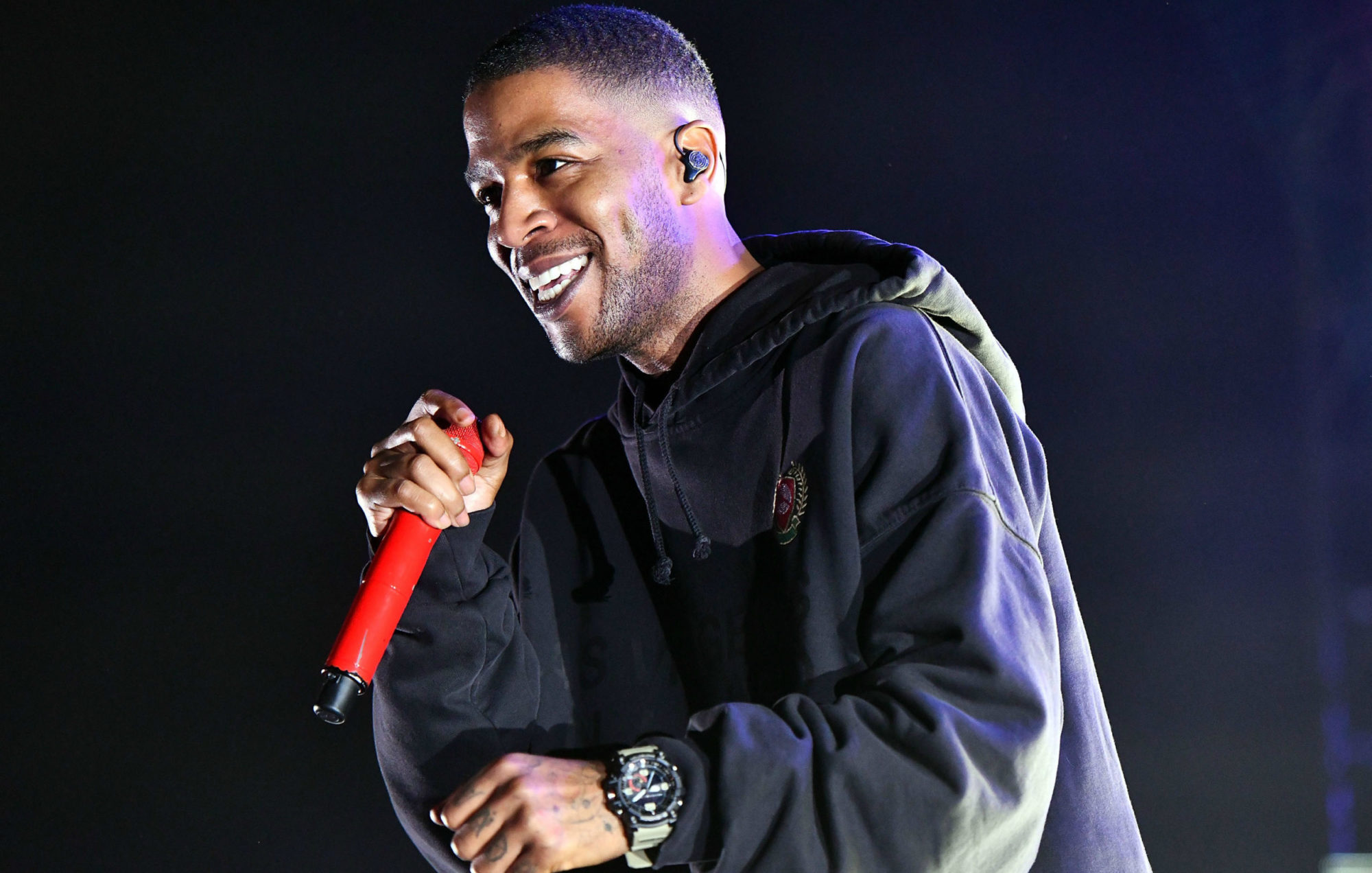 Kid Cudi releases 'Leader Of The Delinquents', his first solo single in three years - EpicNews
