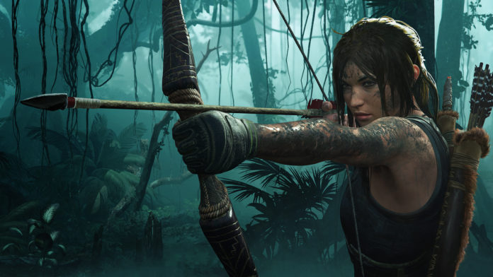 Shadow Tombraider
