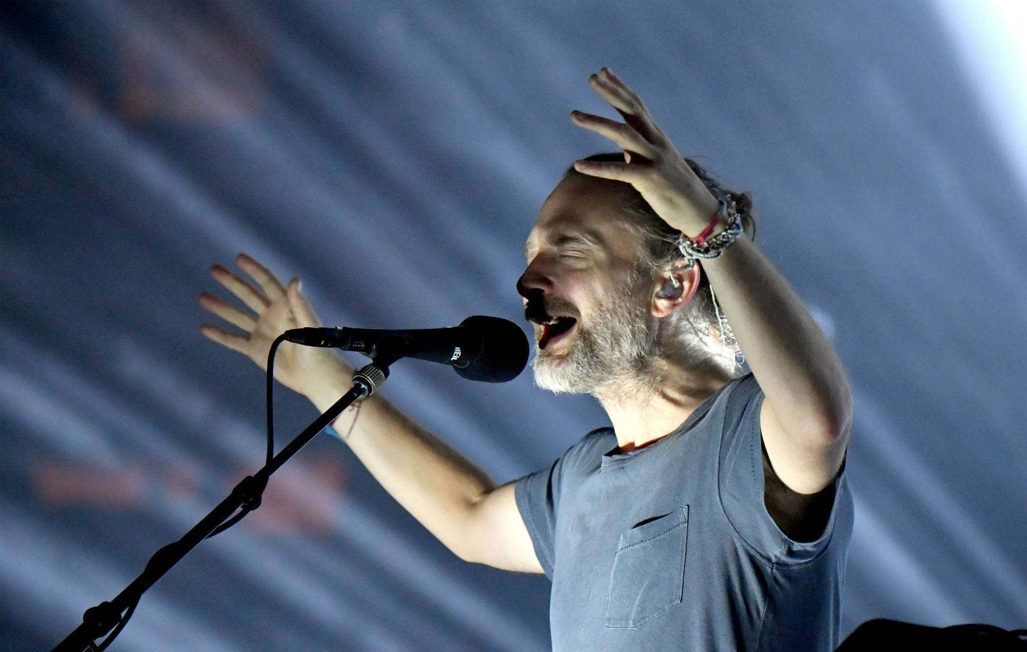 Jigsaw falling into place: Radiohead announce new 'In Rainbows' puzzle