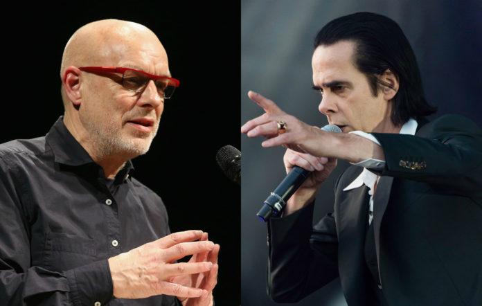 Brian Eno Nick Cave