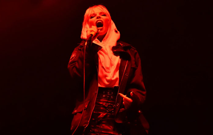 Alice Glass new single I trusted you