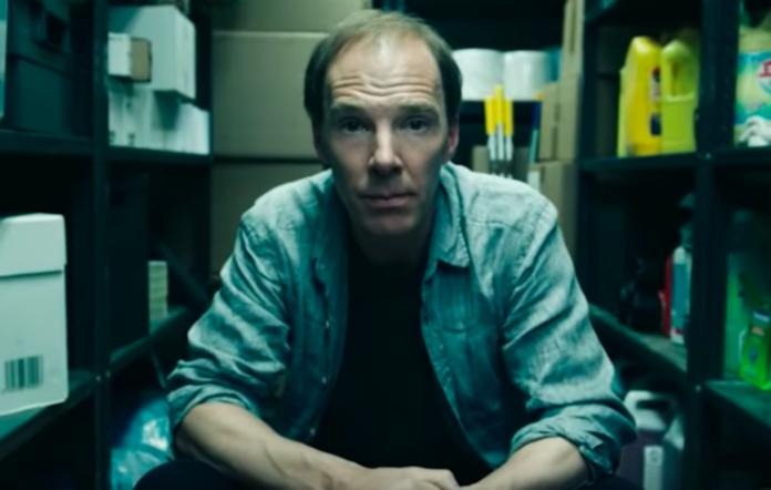 HBO Brexit film benedict cumberbatch