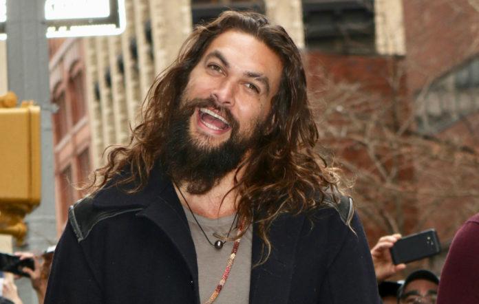 Jason Mamoa Khal Drogo Saturday Night Live