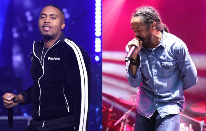 Nas / Damian Marley