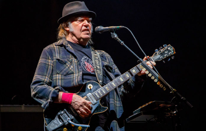 Neil Young barclays not sponsoring