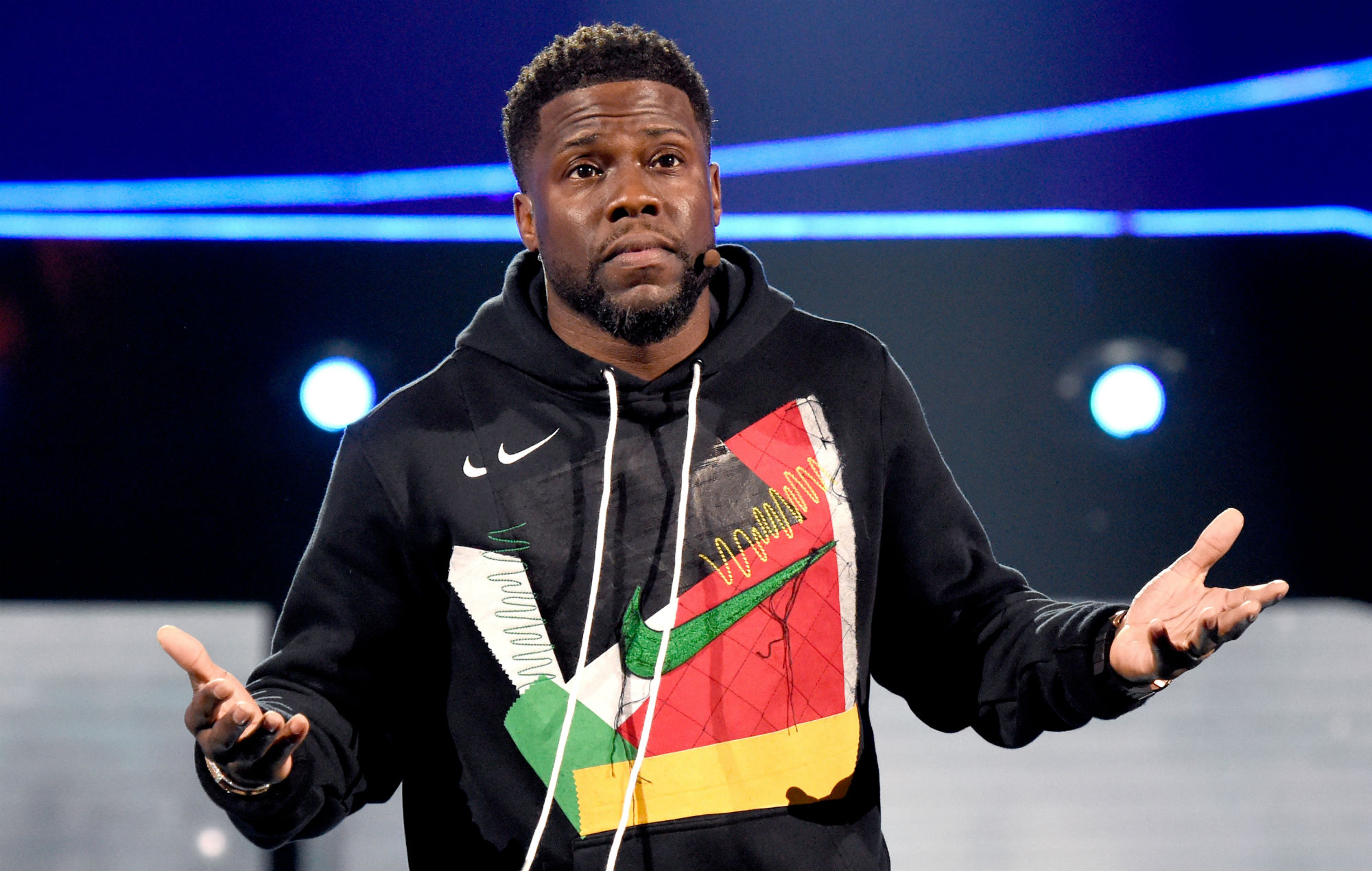Oscars no host to replace kevin hart