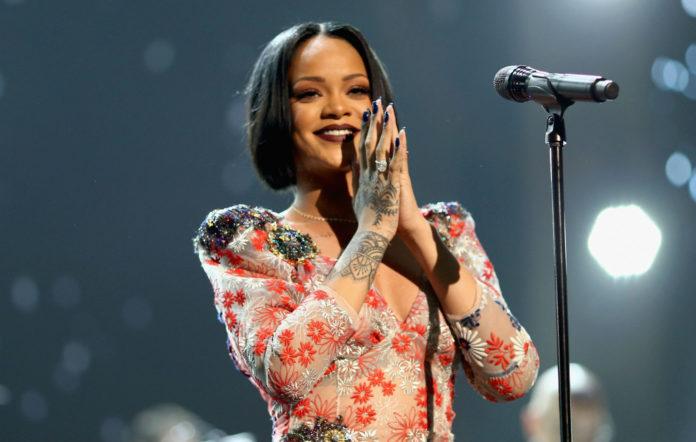 Rihanna new album release date