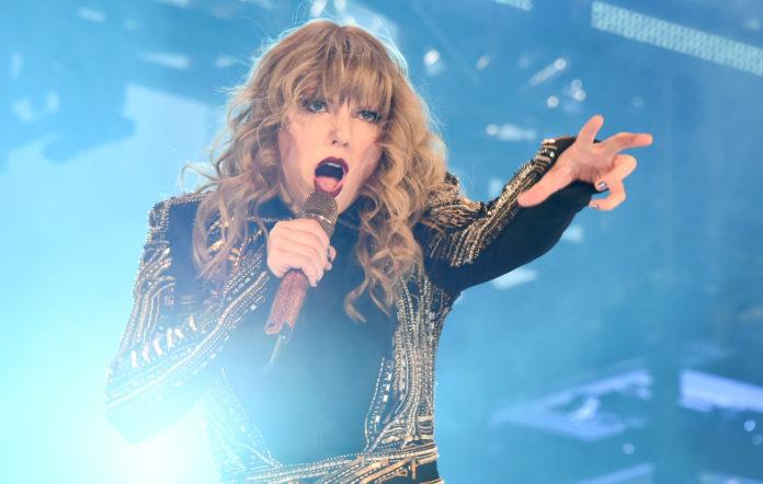Taylor Swift stalker facial recognition cameras