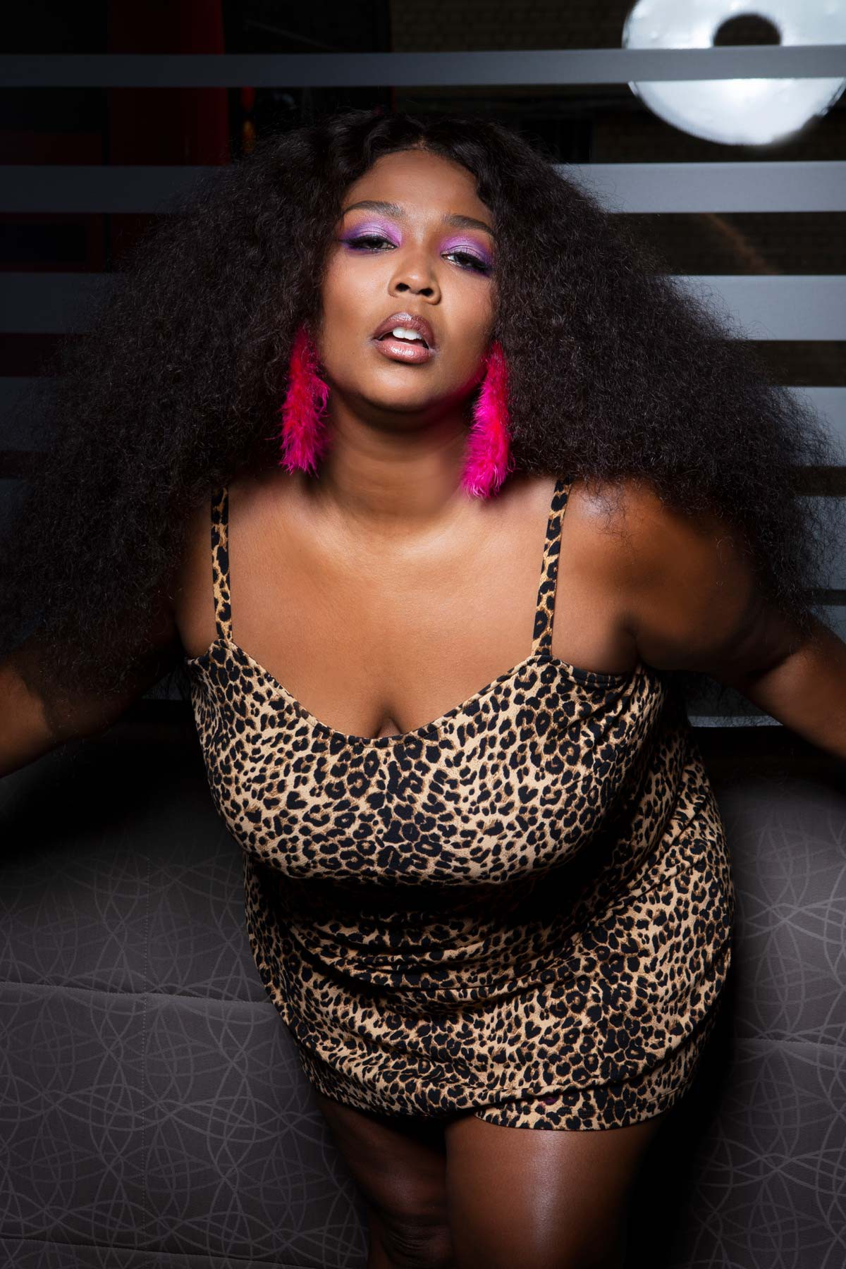 lizzo nme big read interview