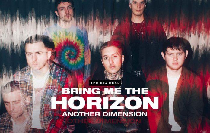 bring me the horizon setlist