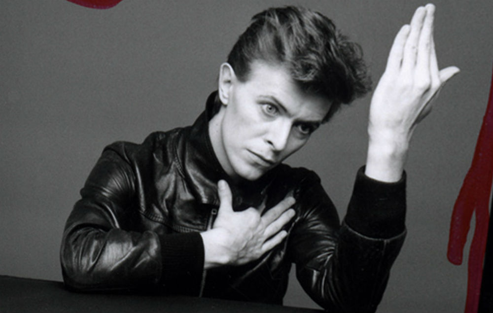 Bowie eight