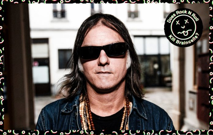 Does Rock N Roll Kill Braincells Anton Newcombe The Brian Jonestown Massacre Nme