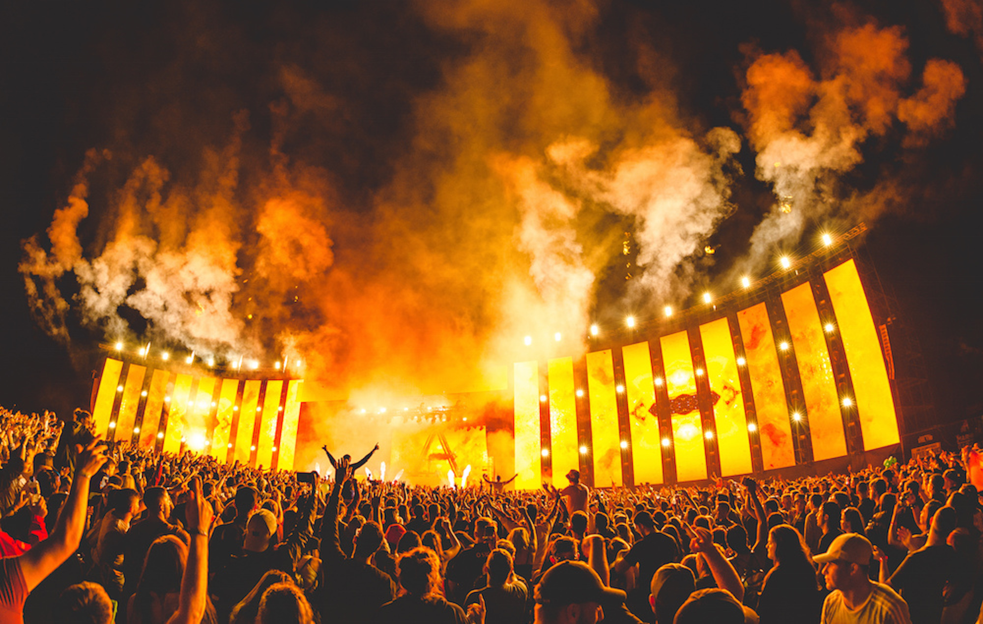 Creamfields announce virtual festival featuring never-seen-before sets