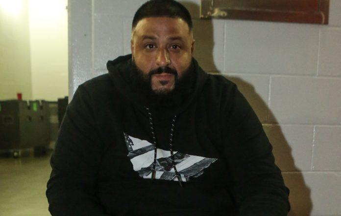 DJ Khaled Bad