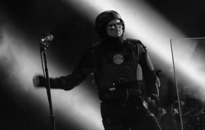 Tool Tour Dates 2020.Tool Add New North American Fear Inoculum Tour Dates For 2020