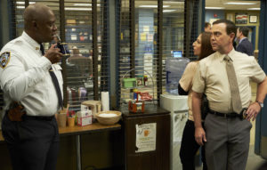 'Brooklyn Nine-Nine' season five