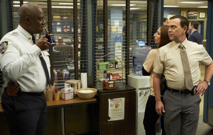 Brooklyn Nine-Nine season five