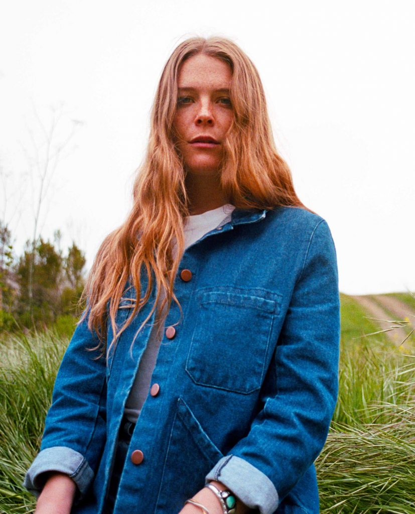 Maggie Rogers NME