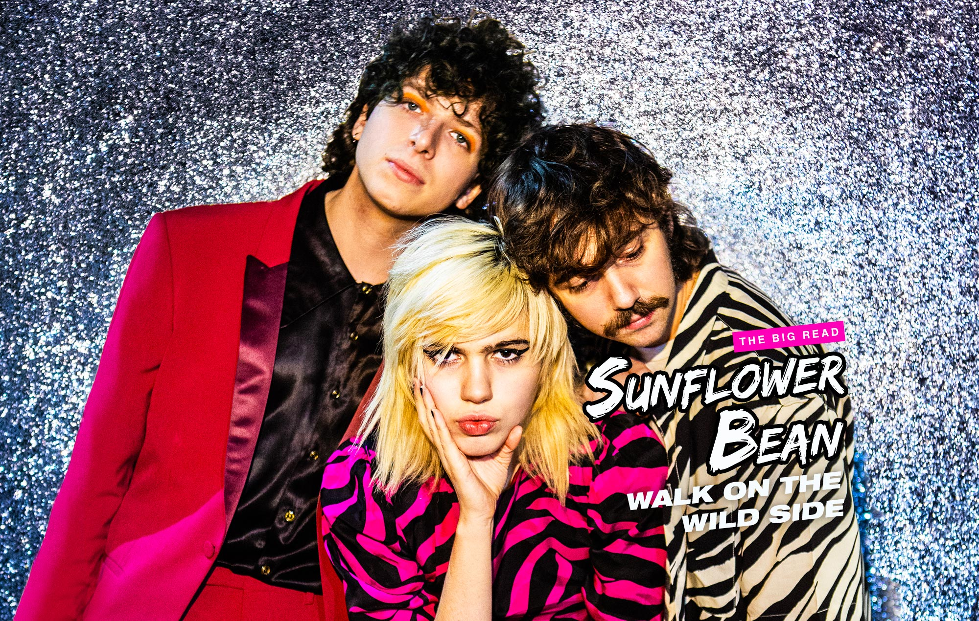 Sunflower Bean NME Interview
