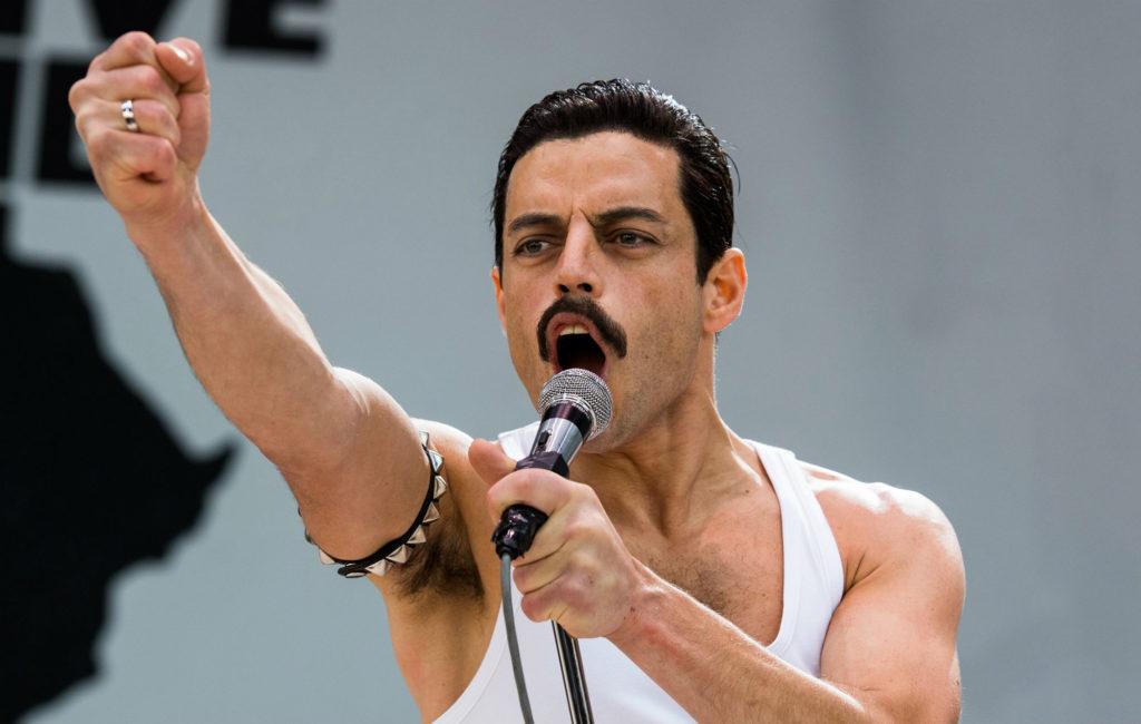 Bohemian Rhapsody sing a long