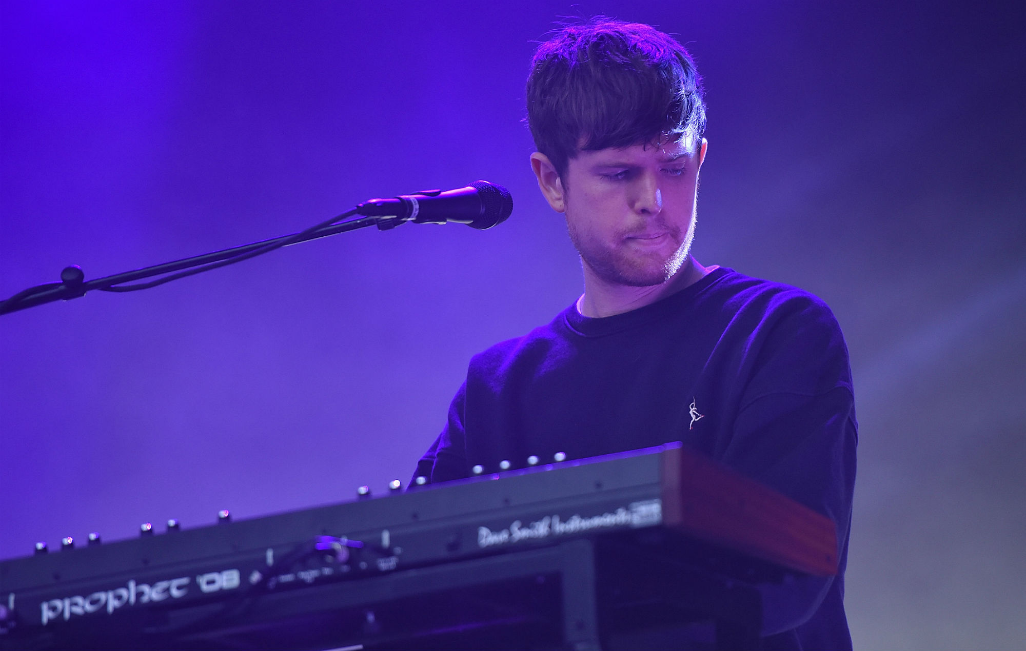 Listen to James Blake and Travis Scott's new song 'Mile High'