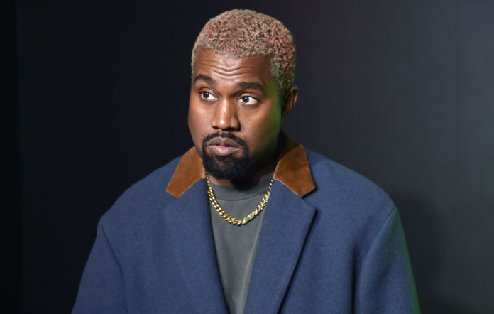 Kanye West pulled out coachella 2019