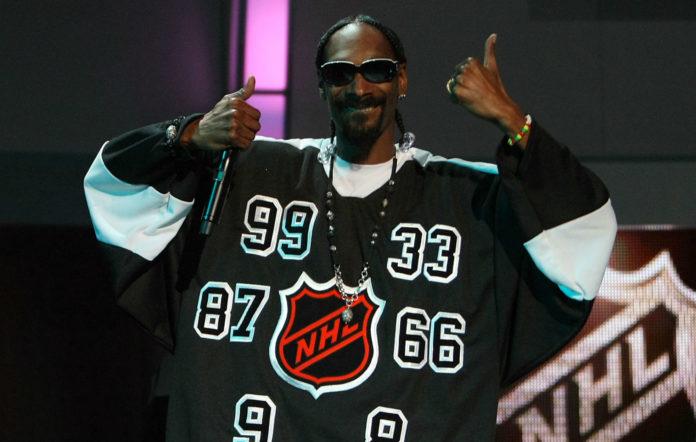 Snoop Dogg rehome dog snoop