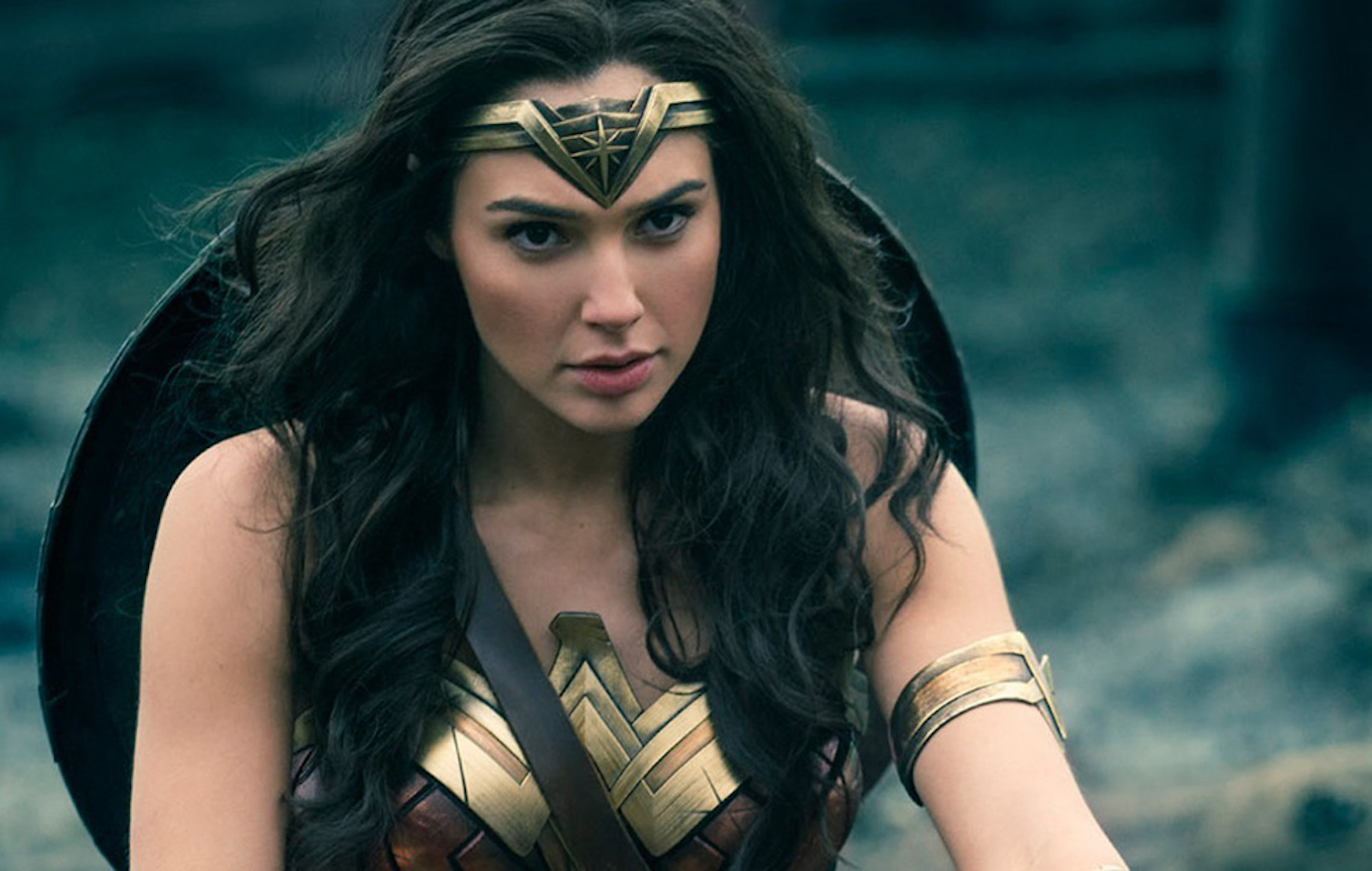 Wonder Woman 3' story is already done, says director