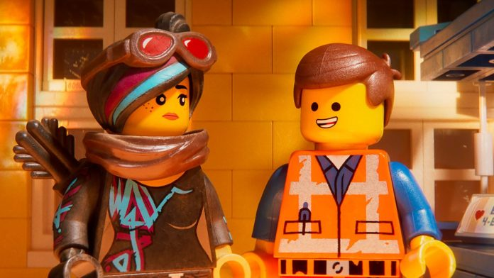 The Lego Movie 2 Film Review Everything Is Just Fine