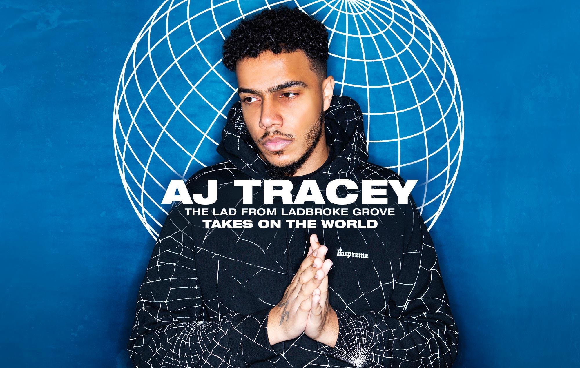 AJ Tracey