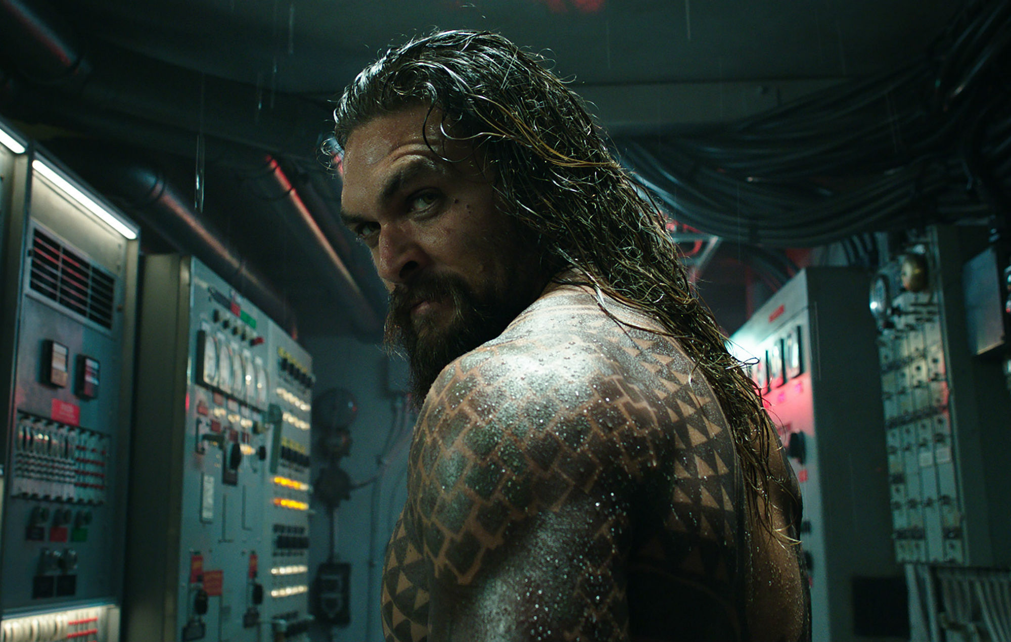 Aquaman 2 officially confirmed