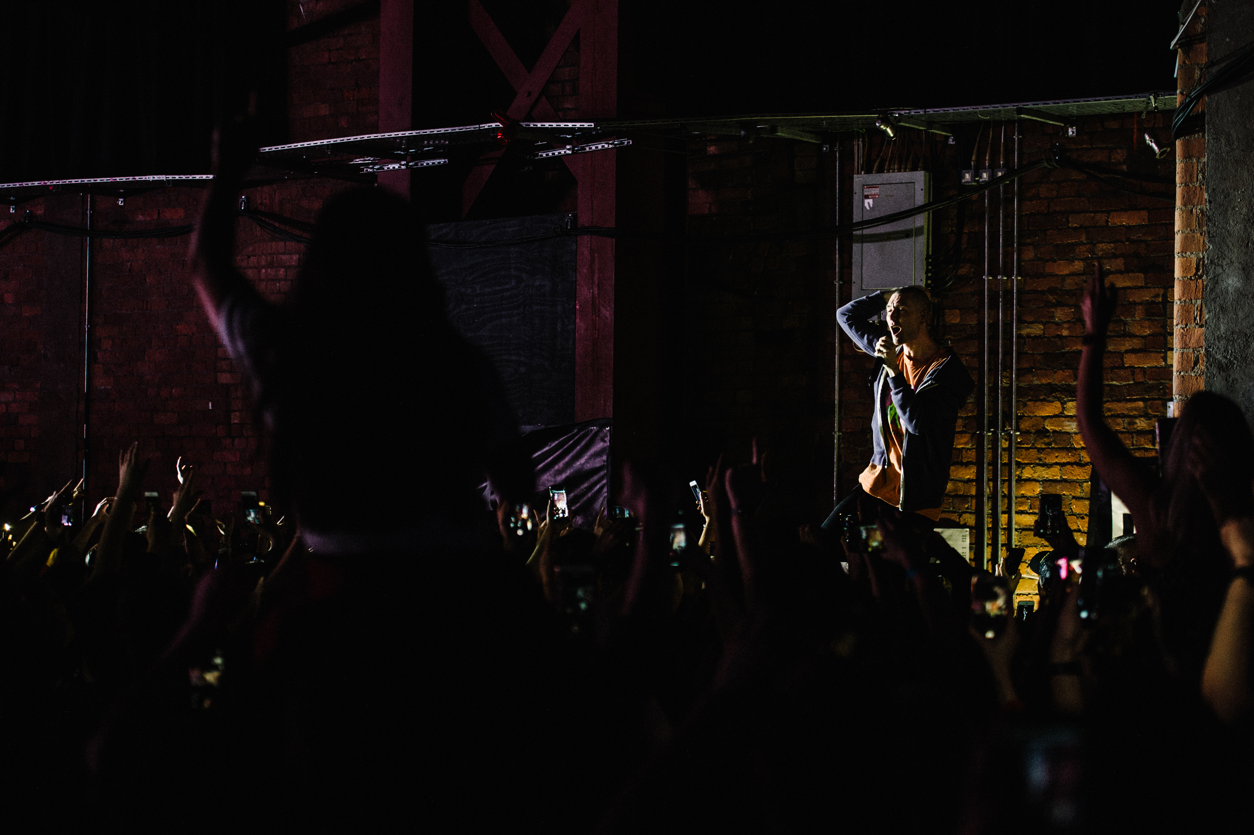 Bastille live review Manchester Feb 2019