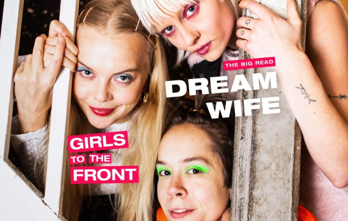 Dream Wife NME interview