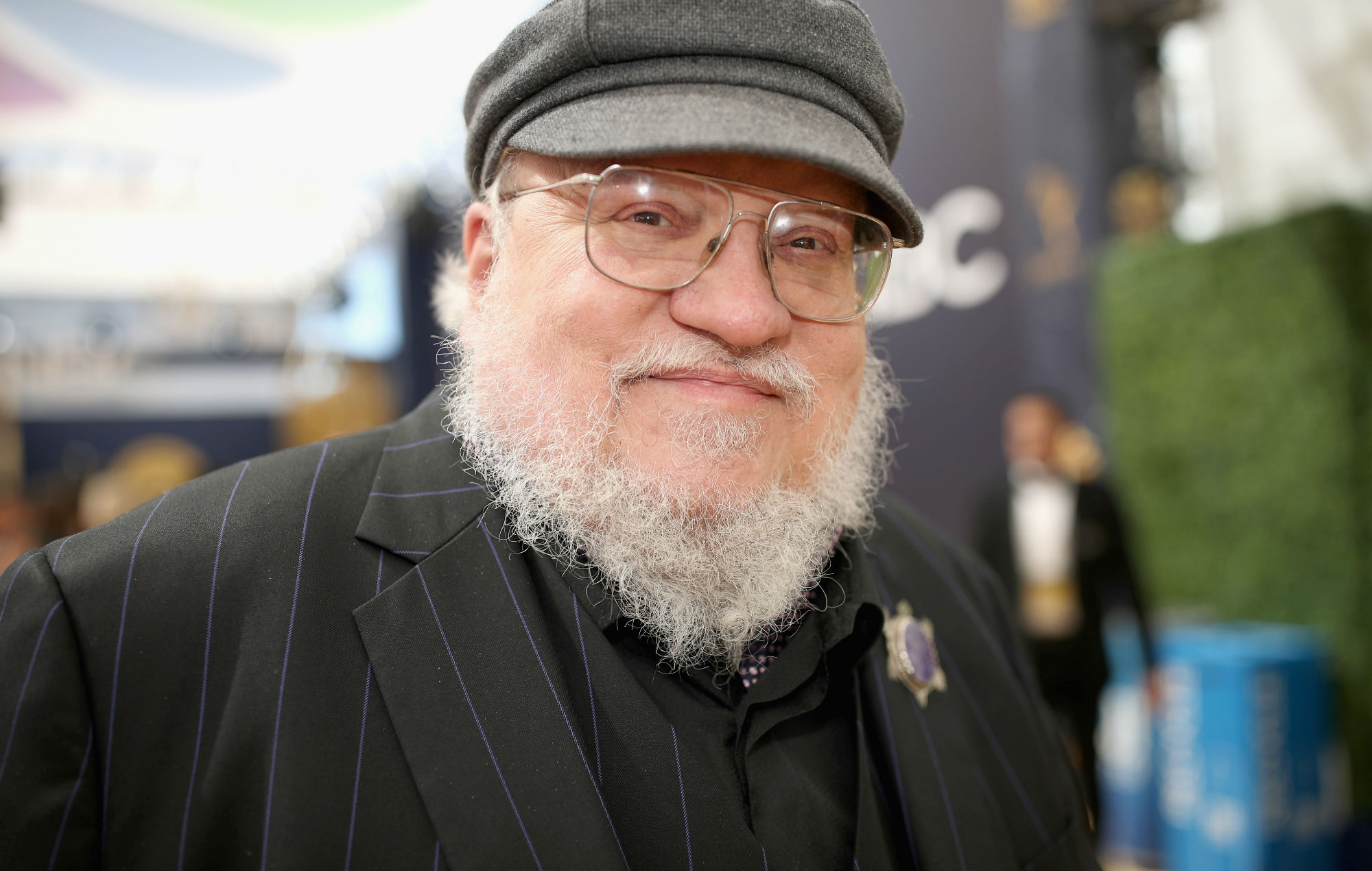 Martin hints 'Game Of Thrones' books will end differently to show
