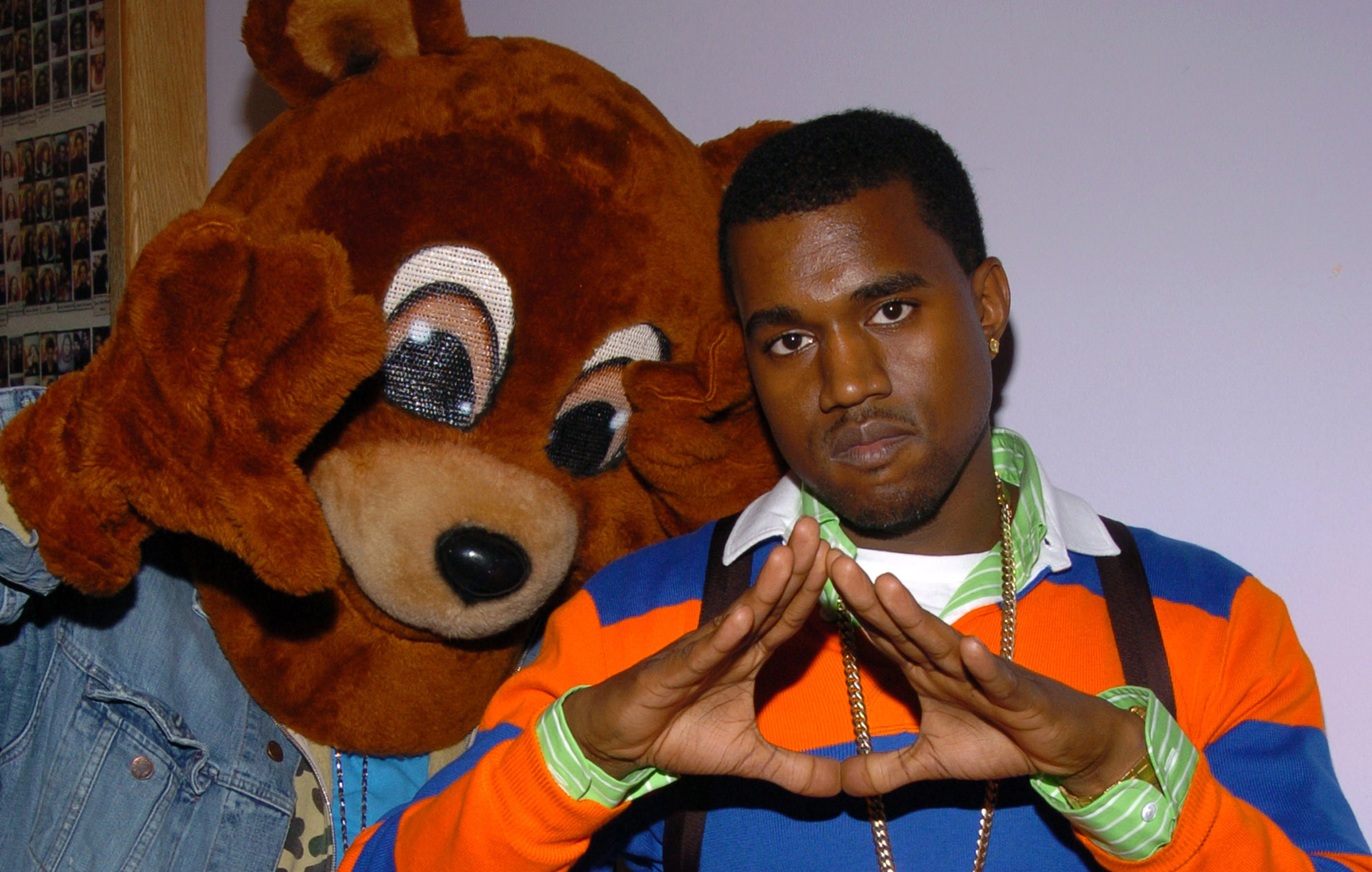 15 years of 'The College Dropout' – The Kanye West classic that almost  never was