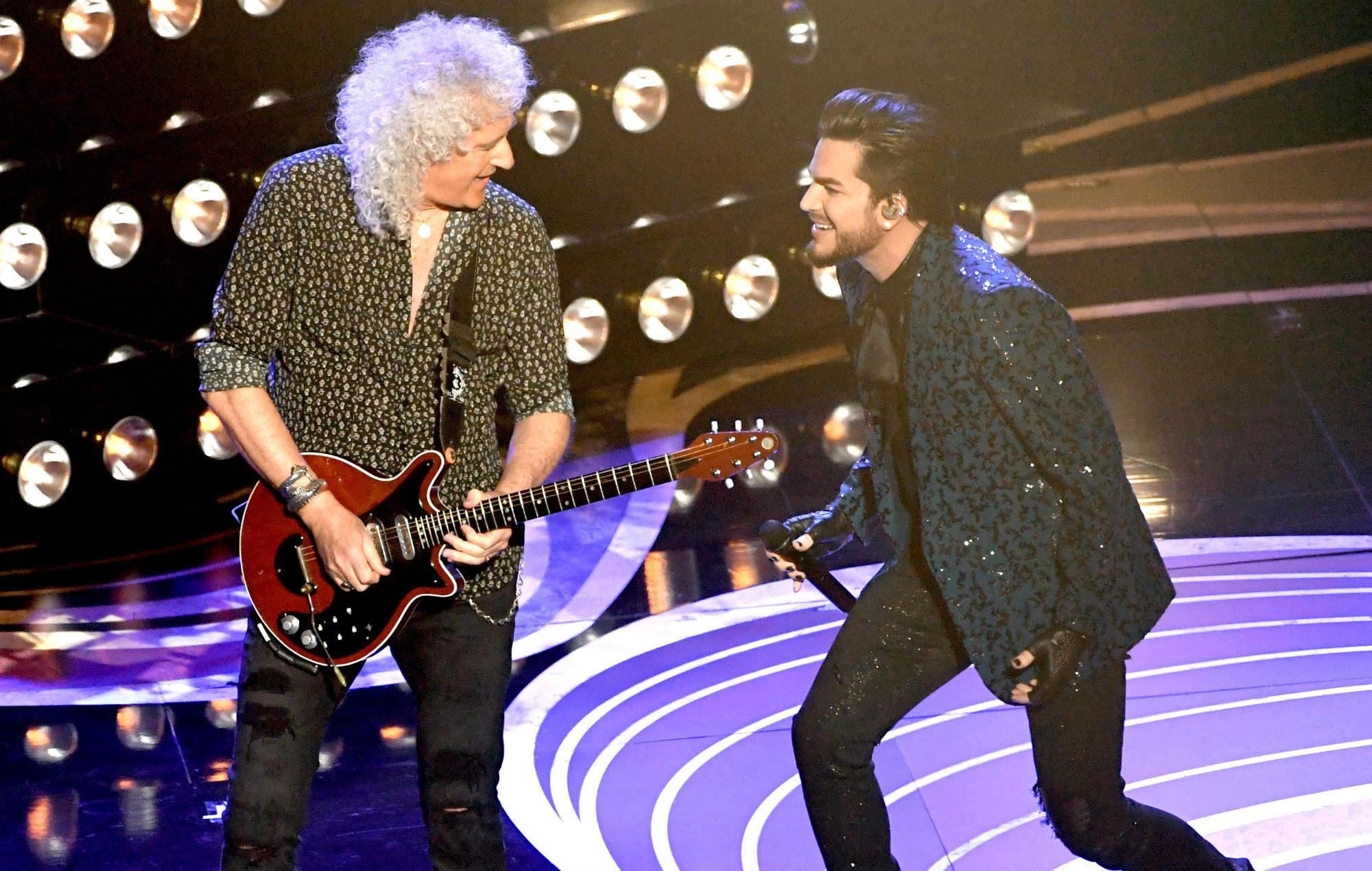 Queen and Adam Lambert add new dates to 2020 UK 'Rhapsody' tour