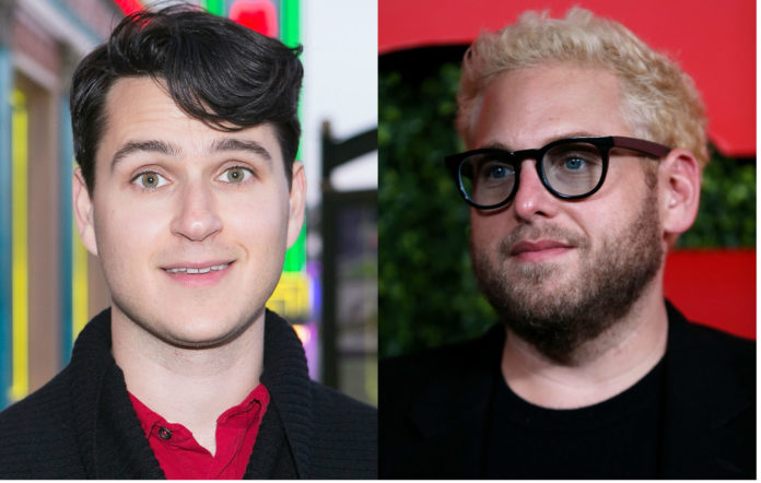 Jonah Hill directs Vampire Weekend video