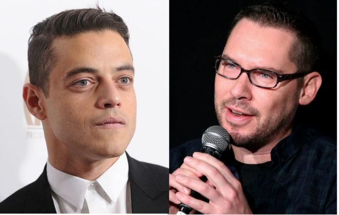 Rami Malek speaks Bryan Singer allegations