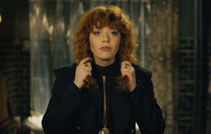 Russian Doll Netflix review