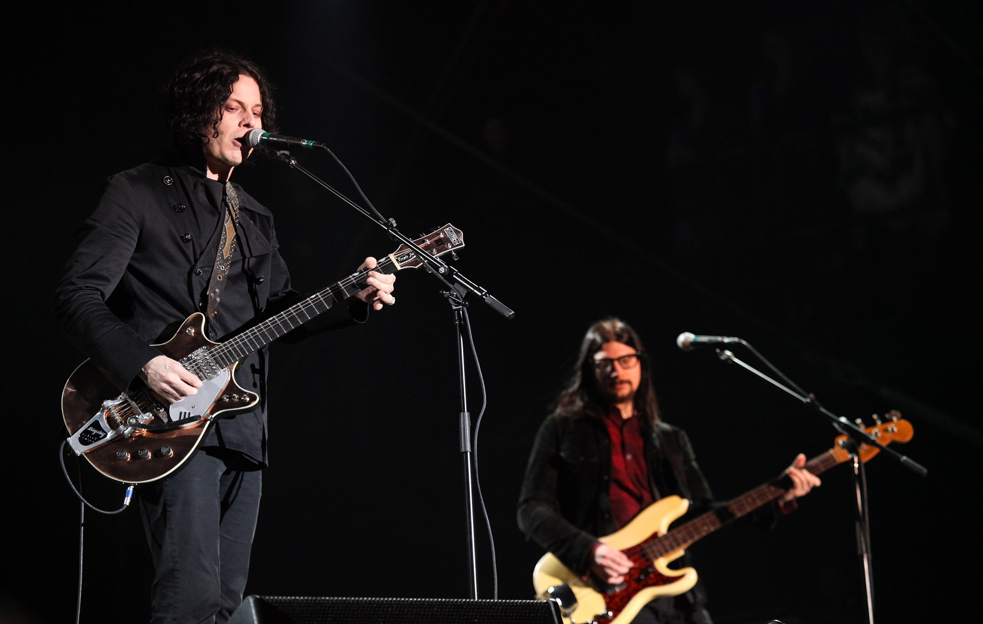 """The Raconteurs: """"We've just finished making the rock 'n' roll album you've been waiting for"""""""